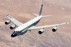 پرواز ۵ جنگنده چینی و یک هواپیمای آمریکایی بر فراز تایوان