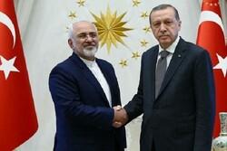 التعاون الإيراني التركي ركن من أركان الاستقرار الإقليمي