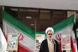 عزت و اقتدار انقلاب اسلامی قابل قیاس با هیچ دوران دیگر ایران نیست