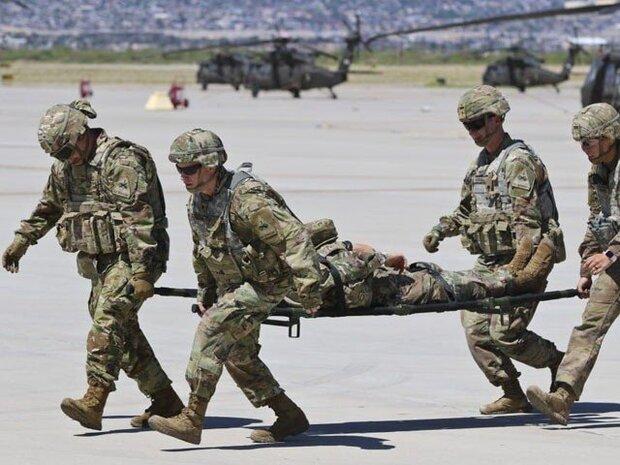 امریکہ میں اینٹی فریز کو شراب  سمجھ کر پینے والے 11 امریکی فوجیوں کی حالت خراب