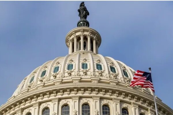 US Congress cancels Thur. session amid security concerns