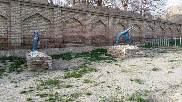 Iran to rebuild Al-Biruni tomb in Afghanistan