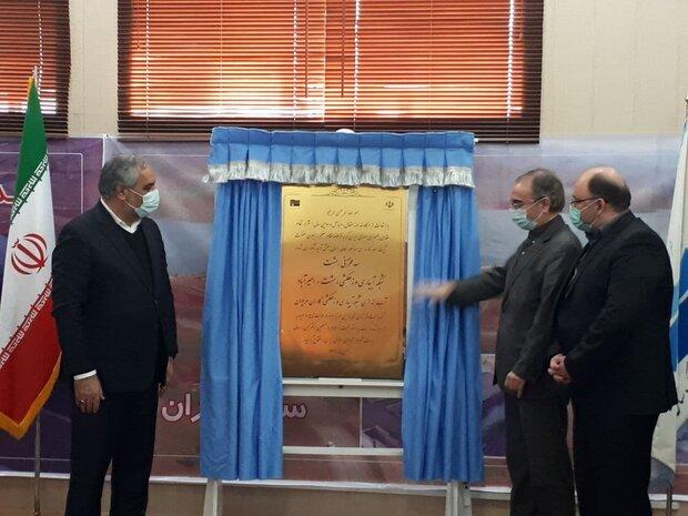 افتتاح هفت طرح بزرگ صنعت آب و برق در کردستان