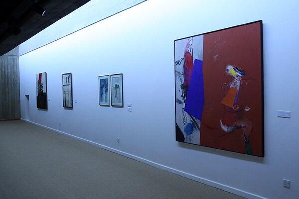 موزه هنرهای معاصر تهران از ۱۴ بهمن میزبان علاقهمندان میشود