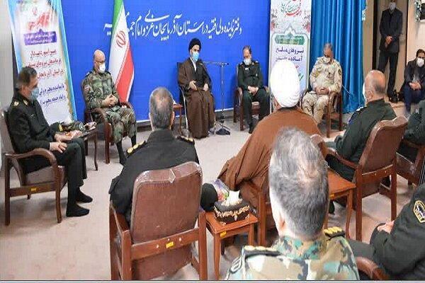 نقش ولی فقیه در انقلاب اسلامی در جامعه  باید به خوبی تبیین شود