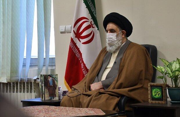 خدمترسانی به محرومان از ارکان حرکت انقلاب اسلامی است