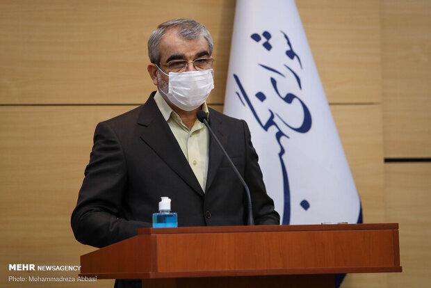 نظام الجمهورية الإسلامية الايرانية قائم على العدالة