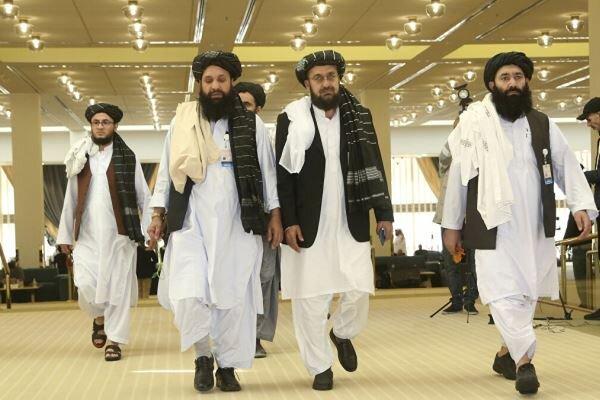 طالبان: تاخروج نیروهای خارجی ازافغانستان در گفتگویی شرکت نمی کنیم