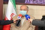 وضعیت کرونایی تهران نارنجی است