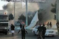 انفجار جایگاه سوخت در یمن/۲ تن کشته و ۹۰ تن زخمی شدند