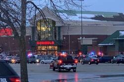 تیراندازی در یک مرکز خرید در ویسکانسین/ حضور گسترده نیروهای پلیس در محل حادثه