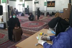 بیماران نیازمند درمساجد محلات محروم کرمانشاه رایگان ویزیت می شوند