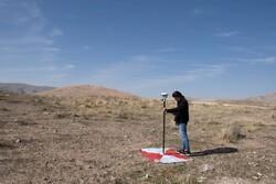 آغاز بررسی باستان شناختی از «تل قلعه» مرودشت