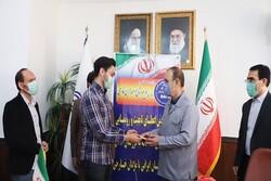 اولین شناسنامه ایرانی برای فرزندان اتباع خارجی درکرمانشاه اعطا شد