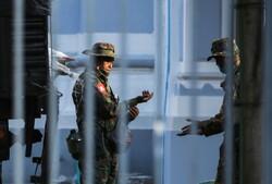 کودتای نظامی در میانمار
