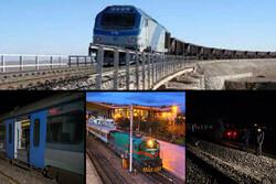 بازخوانی حادثه یخ بستن یک قطار/ ناوگان ریلی چه زمانی نوسازی میشود؟