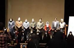 برگزیدگان جشنواره ادبیات داستانی گیلان معرفی شدند