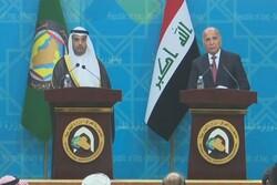 تقویت همکاری های سیاسی و امنیتی؛ محور رایزنی «الحجرف» در عراق
