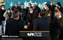 انتقاد مجری تلویزیون از برگزاری جشنواره فیلم فجر