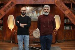 تدوینگر سینما مهمان «کتابباز» میشود
