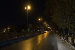 ممنوعیت تردد شبانه در تمامی شهرستانهای کرمانشاه اعمال میشود
