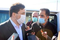 بیمارستان ملارد آماده تحویل موقت است