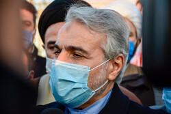 آزاد راه رشت- قزوین بهار ۱۴۰۰ بهره برداری می شود