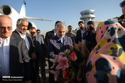 ۲۶ پروژه بزرگ در کردستان به بهره برداری میرسد