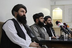 Americans 'responsible for violence in Afghanistan': Taliban