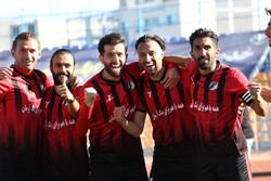 فرصتی که بادران به مس کرمان داد/ پیروزی نوبرانه تیم انتهای جدول