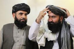 """حرکة """"طالبان"""" تلتزم بالسلام وتريد نظاما إسلاميا حقيقيا في أفغانستان"""