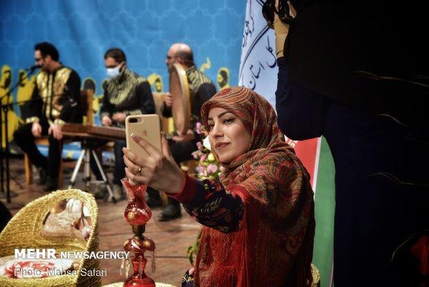 چهاردهمین 14th Intl. Festival of Iranian Tribes' Culture held in Gorgan بین المللی اقوام ایران زمین