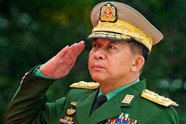 میانمار میں فوج کا اقتدار پر قبضہ/ آنگ سان سوچی کو فوج نے گرفتار کر لیا