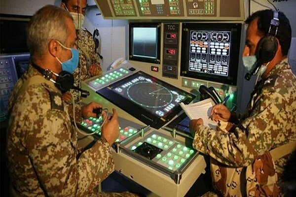 Air Defense inaugurates SOC in NW Iran