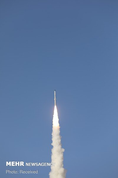Iran successfully launches Zol-Jannah satellite carrier
