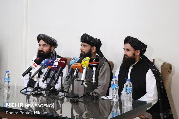 طالبان نے افغان صدر کی قبل از وقت صدارتی الیکش کرانے کی تجویز رد کردی