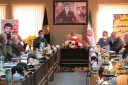 استان سمنان ۱۲۰ شهید مفقودالاثر دارد/ تلاش برای شناسایی شهدا