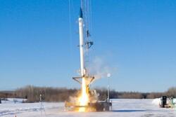 تولید اولین سوخت زیستی تجاری برای راکتهای فضایی