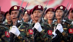 Avustralya, Myanmar ile savunma alanında işbirliğini durdurdu