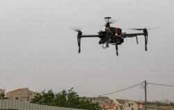 """إعلام الاحتلال : مقاومة غزة تُسقط طائرة مسيرة تابعة للجيش """"الإسرائيلي"""""""