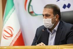 سرانه ورزشی در فارس هنوز استاندارد نیست