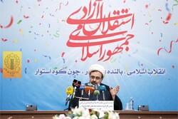 دو هزار برنامه به همت کارگروه مساجد دهه فجر انقلاب برگزار می شود