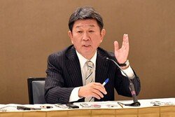 Tokyo vows to take active diplomatic efforts to settle JCPOA
