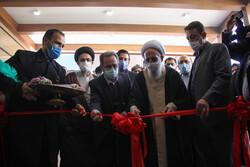 مراسم آغاز عملیات احداث مرکز درمانی سرطان شناسی «کوثر»