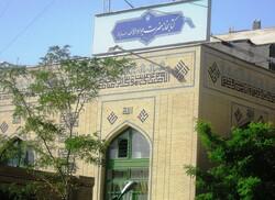 مسجد امام جواد (ع) مشهد در آستانه بهره برداری قرار گرفت