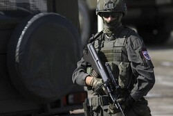 European countries' defense spending grows 5.6% in 2020