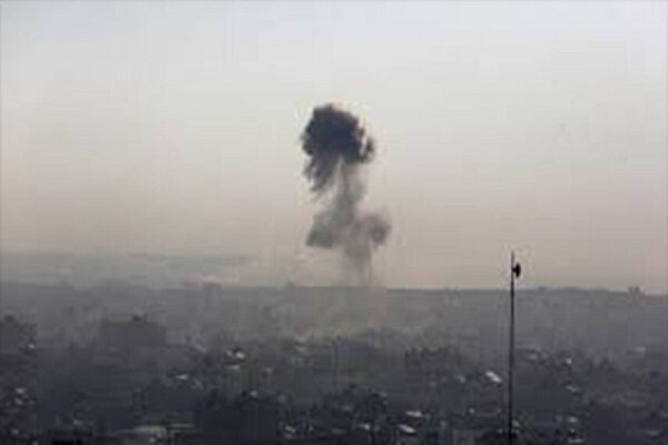 Several explosions reported in N Gaza Strip