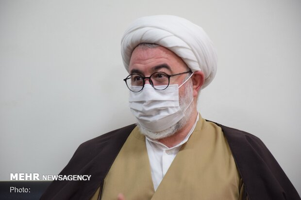 سازمان تبلیغات اسلامی یکی از بهترین یادگارهای امام خمینی(ره) است