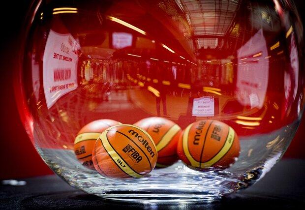 Tokyo Olympics basketball draw; Iran to face US