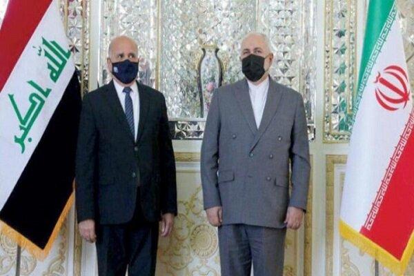 وزير الخارجية العراقي يزور طهران يوم غد الاربعاء